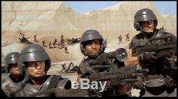 Starship Troopers Screen Used Hero Live Fire Sniper Morita rifle movie prop
