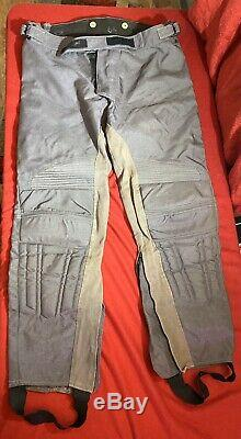 Starship Troopers Screen Used Pants/Trousers Wardrobe