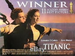TITANIC Kate Winslet screen used hero movie costume. Leonardo DiCaprio