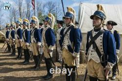TURN Washington's Spies US Continental Dragoon Uniform AMC Screen Used American