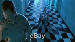 Terminator 2 Judgement Day T-1000 SCREEN USED Figure Robert Patrick movie prop