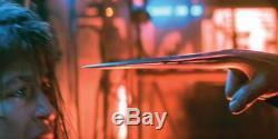 Terminator 2 T-1000 SCREEN USED ORIGINAL Robert Patrick 11 HAND RARE Movie Prop