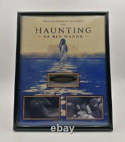 The Haunting Of Bly Manor Viola Prop Leech Prop Screen Used Horror Coa