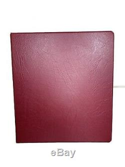 The Office Screen Used Binder Michael Scotts Office Prop Screen Matched COA