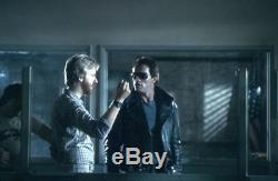 The Terminator Screen Used Gargoyles Sunglasses Arnold Schwarzenegger Movie Prop