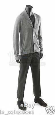 Twilight SCREEN USED CARLISLE CULLEN Production Worn Wardrobe Prop Costume COA