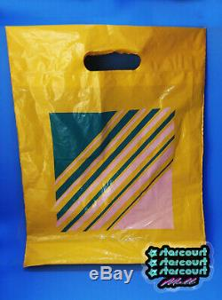 Very Rare Stranger Things 3 Strarcourt Mall Esprit Shopping Bag Prop Screen Used