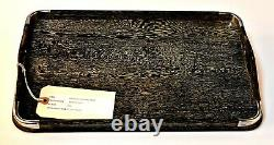 Vintage Serving Tray BEWITCHED Television TV Original Screen-used Prop e603