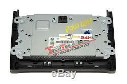 Vw Polo 6c 6r Navi Display Touch Screen Sat Nav 6c0919603b Original Vin
