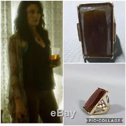 Witches Of East End Prop Wendy Madchen Amick Screen Used Worn Outfit Ep205