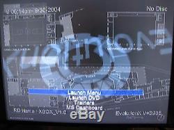 Xecuter X3CP Original Xbox Console System LCD SCREEN SUPER RARE Ultimate Xbox