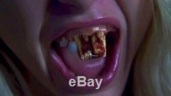 Zombeavers SFX Screen Used Mouth